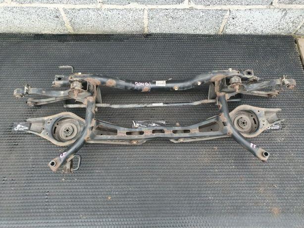 Zawieszenie Belka Sanki Tyl Drazek Stabilizator Wahacze VW Golf V 5 VI