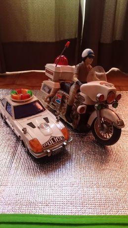 Carro moto antigos