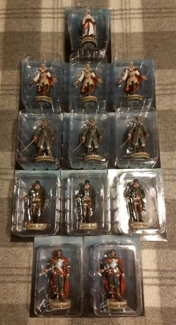 Assassin's Creed Figuras Salvat