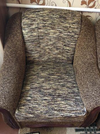 Продам розкладные кресла