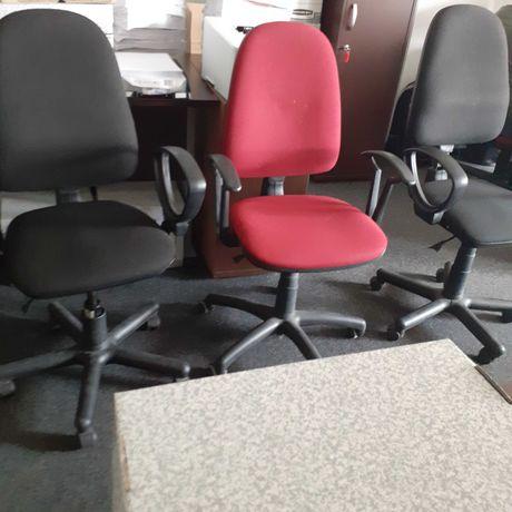 PILNIE SPRZEDAM fotele biurowe
