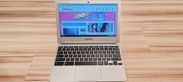 Samsung Chromebook Exynos 5 Dual Core 2x1,7 Ghz 2GB/eMMC16GB/HDMI/Blue