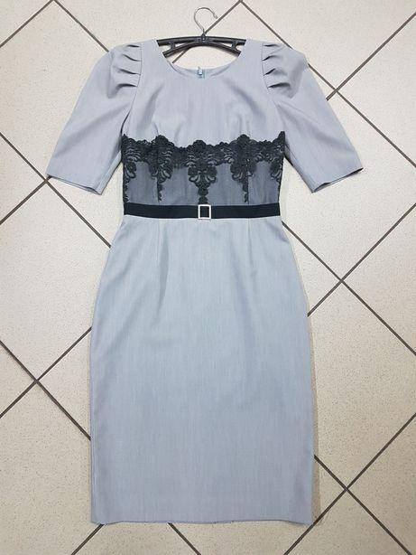 SIMPLE r 36 sukienka wizytowa