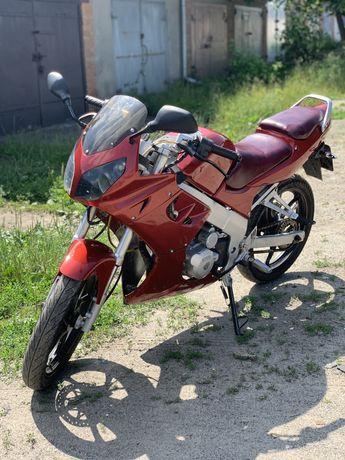 Viper F5 200cc ( не zongshen, geon)