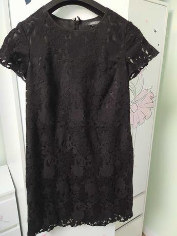 Mała czarna - Sukienka Next rozm. 38