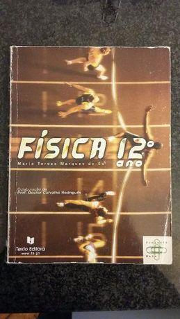 Livro de Física 12°Ano