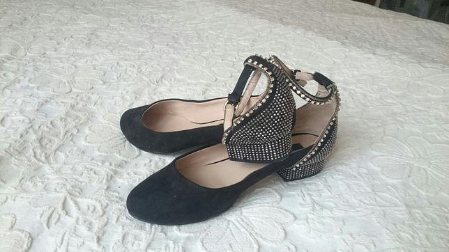Zara туфли туфельки