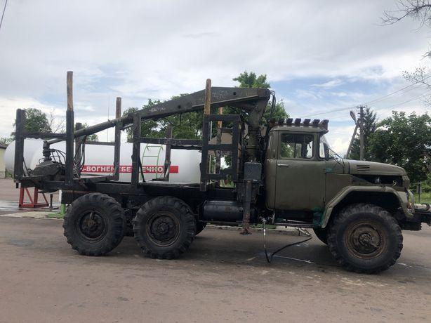 Манипулятор Львовский погрузчик 4901 (5,5м)