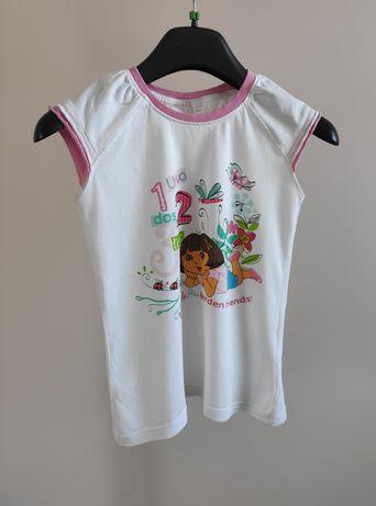 Bluzeczka Dora 128/134
