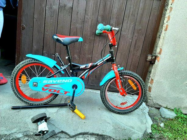 Rower BMX Saveno!