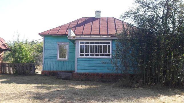 Продам будинок с Дзюбівка (м Ічня; Чернігівська область)