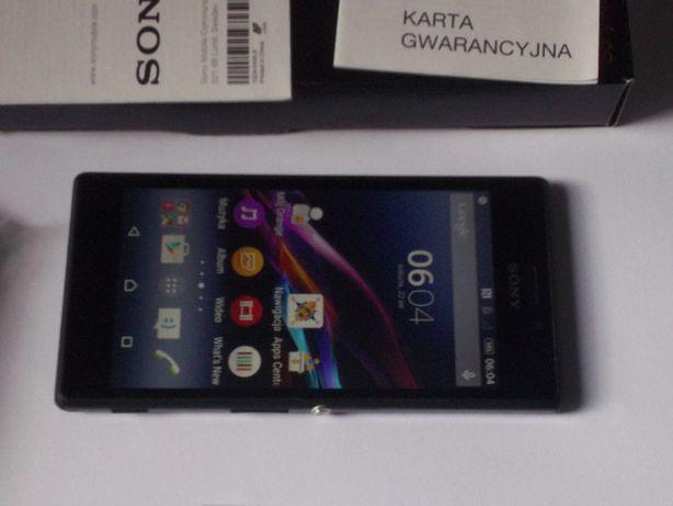 """Smartfon-Sony Xperia M2 - 4,8"""" Czarny.Drugi M2 Aqua-Biały."""