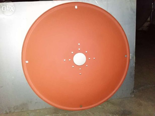 Prato(disco)para maquina de cortar erva (rotativa)