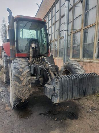 Розборка тракторів Case Кейс