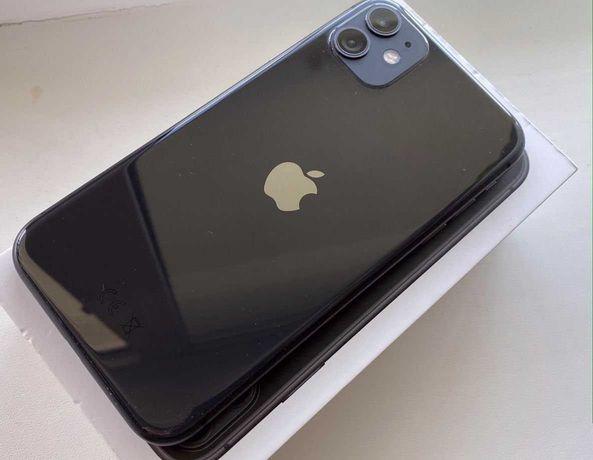 Продам Apple iPhone 11 Black 64 гб