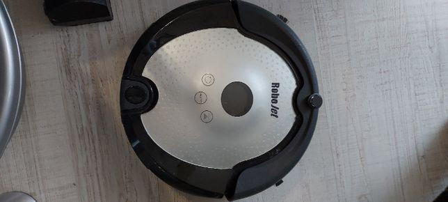 robot sprzątający ROBOTJET dual