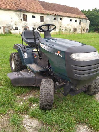 Traktorek kosiarka 13 hp