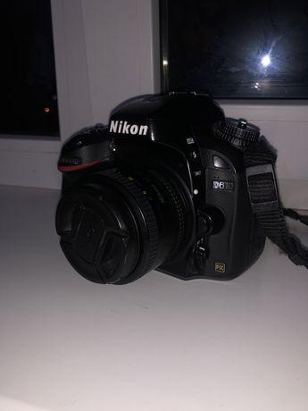 Nikon d610 50mm 1.8 d