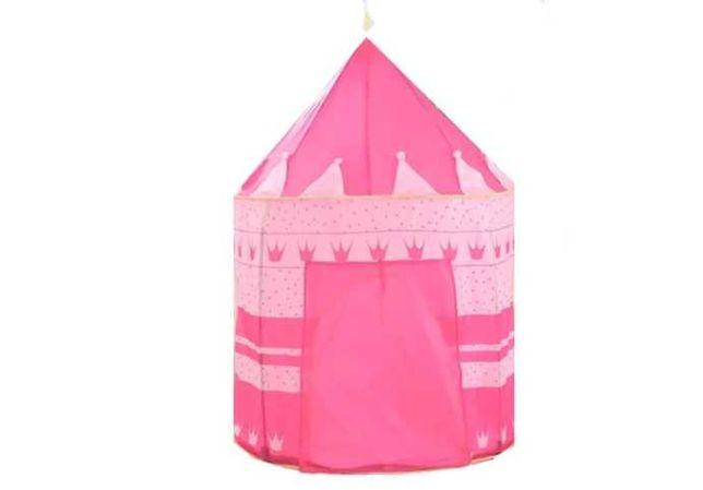 Domek namiot dla dziecka
