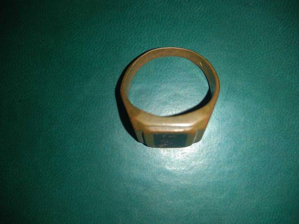 Перстень старинный