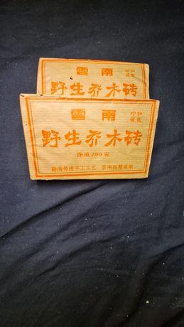 Чай Китайский пуэр
