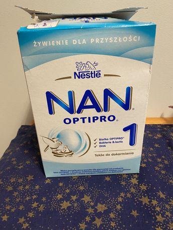 Mleko Nan 1 optipro