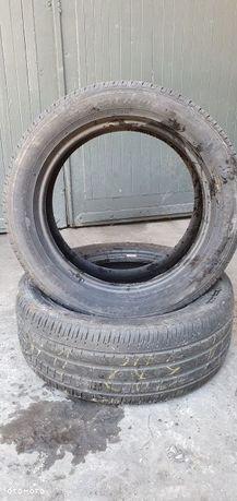 Opona Opony Pirelli Scorpion Verde 255/50/19 około 5mm