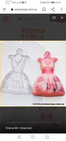 Мыло для девочки