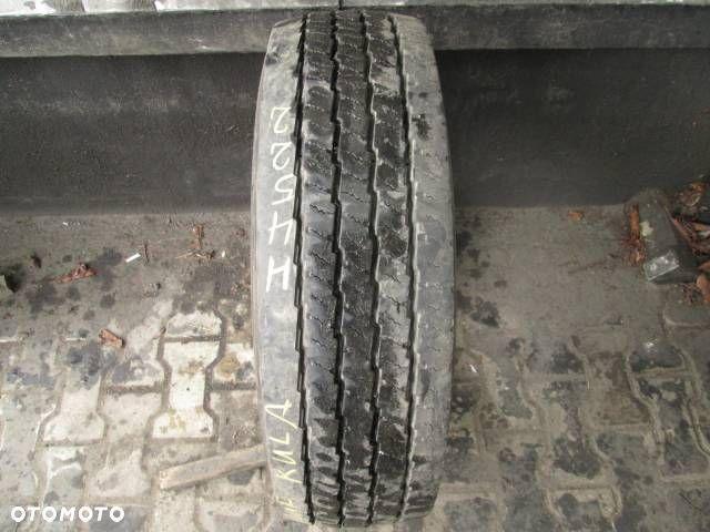 225/75R17.5 Pirelli Opona ciężarowa FW01 Przednia 7.5 mm Ksawerów - image 1