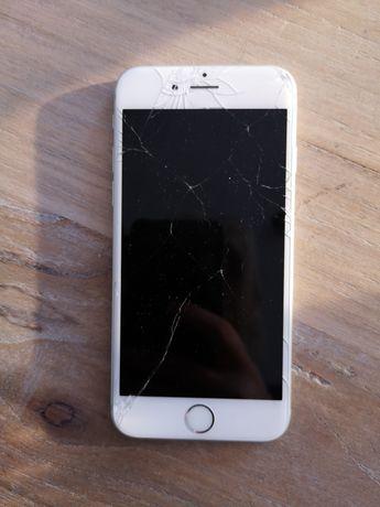 Iphone 6s uszkodzony