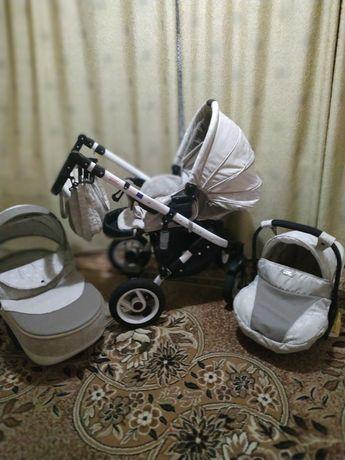 Детская коляска Adbor Ottis 3в1