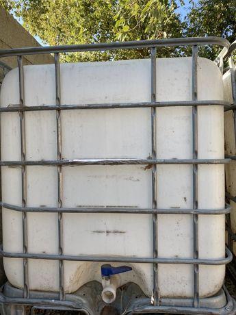 Depósito/Cisterna 1000L (litros)
