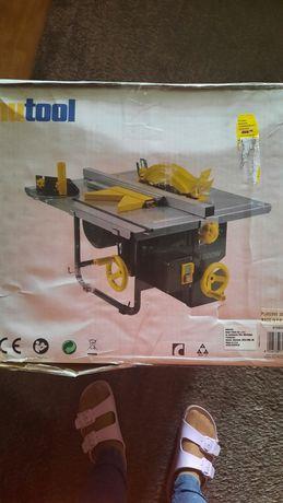 Nowa pilarka stołowa