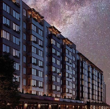 """Смарт квартира в Одессе в рассрочку. ЖК """"Сады Ривьеры"""""""
