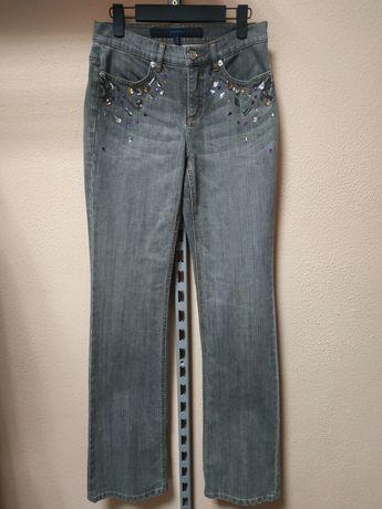 Escada женские джинсы р.44