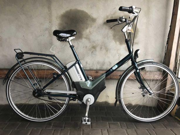 Електро-велосипед Электро-велосипед E-GO 26 как НОВЫЙ!!!