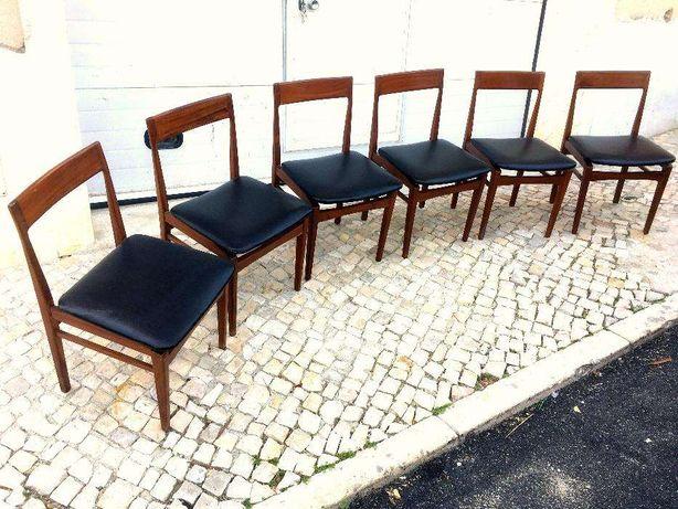 Cadeira olaio vintage 45comp X 45prof X 77alt