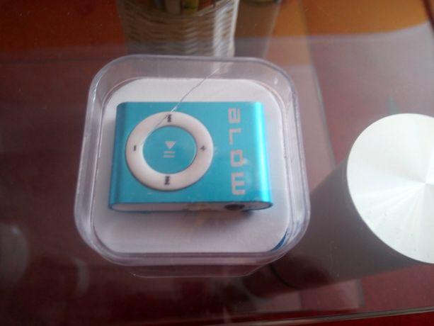 Odtwarzacz MP3. .