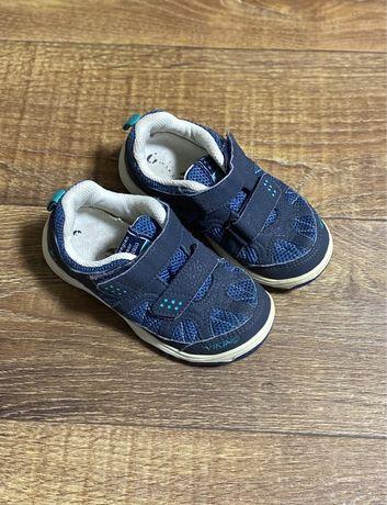 Детские кросоаки-ботиночки Viking