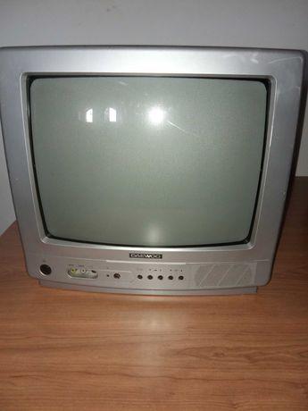 TVs pequenas Mitsay e Sanyo