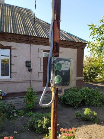 Продам дом с. Благовещенка, Каменко-Днепровская, Запорожская обл