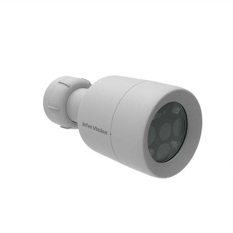 IP видеокамеры interVision 3, 5Mp камера видео наблюдения уличная/внут