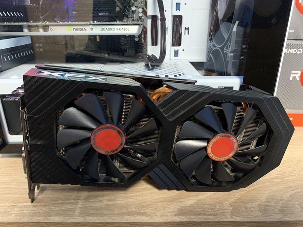 RX 580 4GB [XFX]