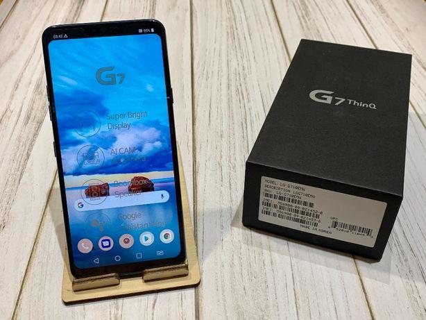 LG G7 G710EMW (2 sim) - Новый Оригинал - (LG G6, G8, V30, V40, Pixel 2