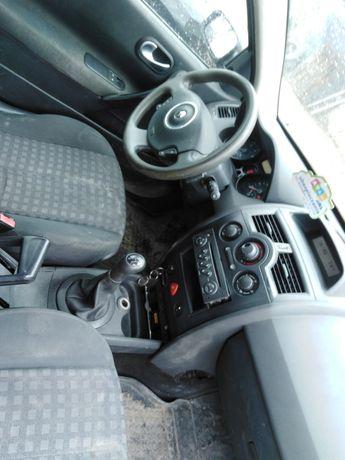 Renault megane II radio oryginał stan bdb Wysyłka Kurierem