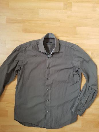 Сорочка чоловіча рубашка мужская HUGO BOSS