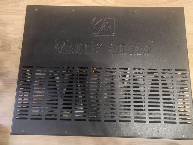 AMX MI Series 4 8-зонный матричный аудиоусилитель