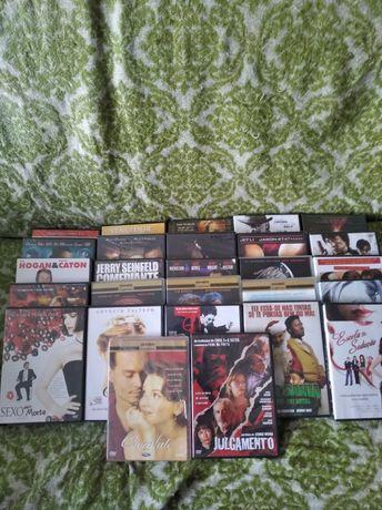 31 Filmes vários em DVD novos