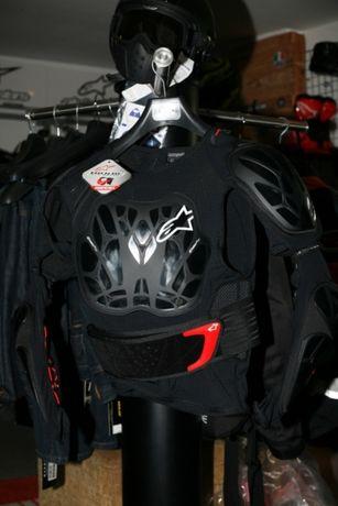 Buzer Alpinestars Mx Bionic Tech Jacket S 'M 'L 'XL '2XL