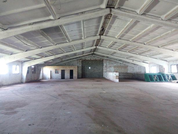 Производственно-складськой комплекс г. Мироновка, 100 кВт.